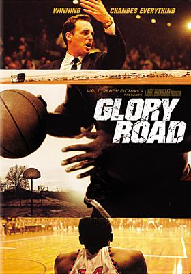 GLORY ROAD BY LUCAS,JOSH (DVD)