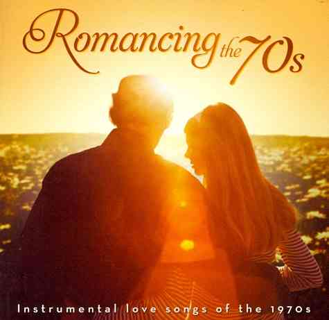 ROMANCING THE 70'S:INSTRUMENTAL LOVE BY LEVINE,SAM (CD)