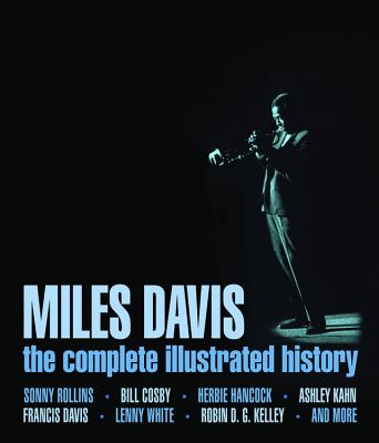 Miles Davis By Kahn, Ashley (EDT)