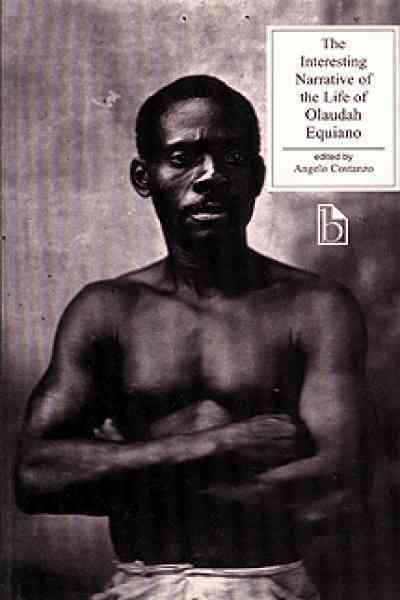 Olaudah Equiano Slavery